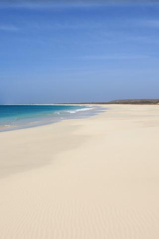 Beach & Sea, Cape Verde