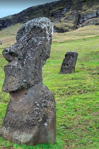 Easter Island, Chilean Dependancy