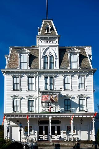 Goodspeed Opera House, Connecticut
