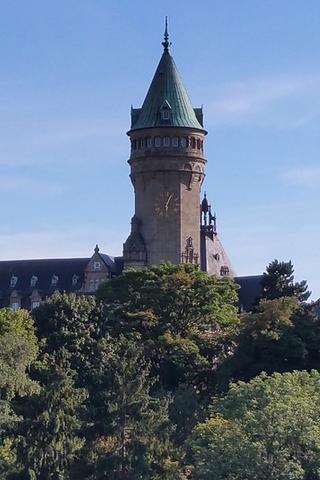 Tower, Luxembourg
